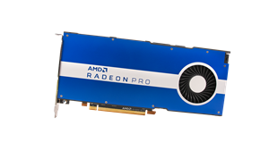 Introducing AMD Radeon™ Pro W5500 Workstation Graphics: GroundbreakingTechnology for Modern Design and Engineering Professionals