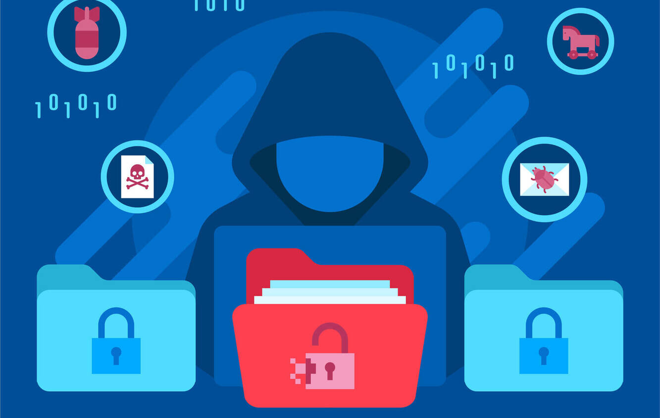 Cybersecurity in 2019: Ransomware up 41% in the US Alone, Average Decryption Price in December 2019 set at $190,946