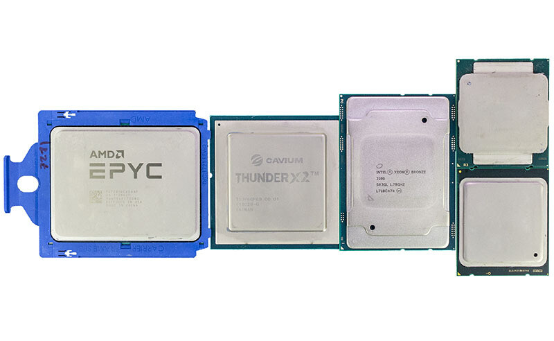 x86 Lacks Innovation, Arm is Catching up. Enough to Replace the Giant?