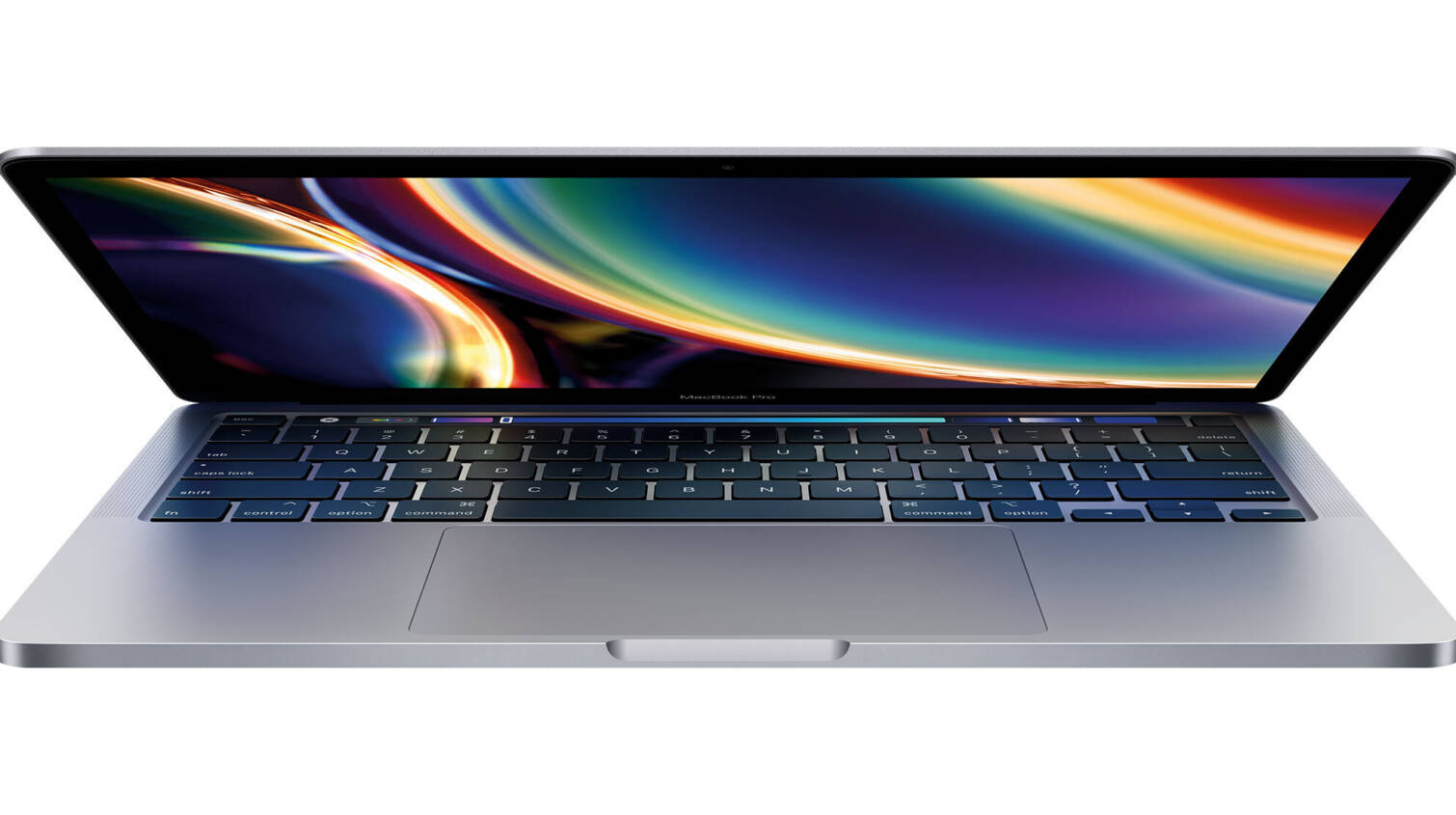 (PR) Apple Updates 13-Inch MacBook Pro with Magic Keyboard, Double the Storage, and Faster Performance