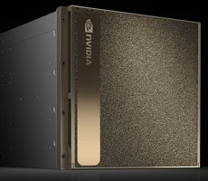 NVIDIA DGX A100 May Rock Up To 16 Ampere GA100 GPUs For Deep Learning Dominance