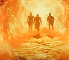 Mortal Kombat 11 DLC Story Trailer Zeros In On Soul Devouring Shang Tsung