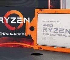 AMD's Threadripper 3990X 64-Core 128-Thread Monster CPU Gets Huge $540 Discount