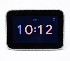 Lenovo Smart Clock With Nest And Google Photos Integration Is Just $40 At Best Buy