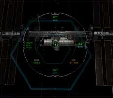 SpaceX And NASA Dock With ISS, Now Try Your Own Hand Docking With This Online Simulator