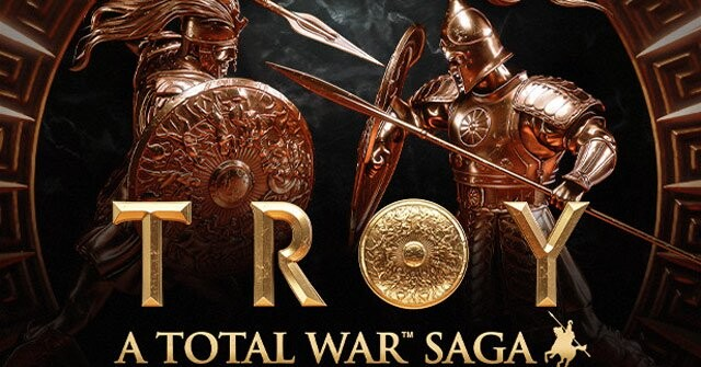 Total War Saga: Troy to Be Free on Launch Day via EPIC Games Store
