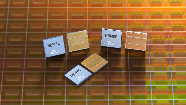 (PR) SK hynix Starts Mass-Production of HBM2E High-Speed DRAM