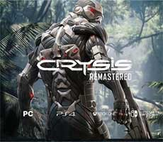 Yes, Nintendo Switch Can Run Crysis And Here's What It Looks Like