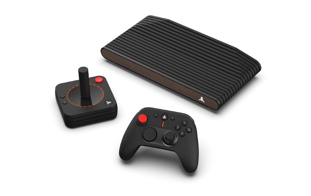 Atari VCS Games Will Retail For Under 25 USD