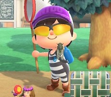 Here Are All The Fish, Bugs And Critters In Animal Crossing New Horizons For August