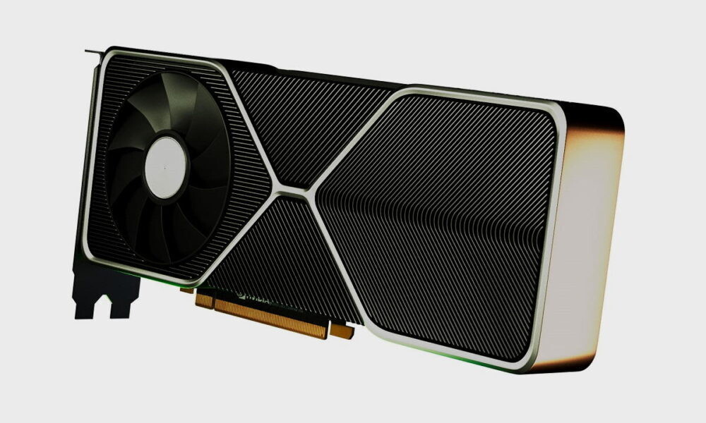 NVIDIA GeForce RTX 3090 and 3080 Specifications Leaked