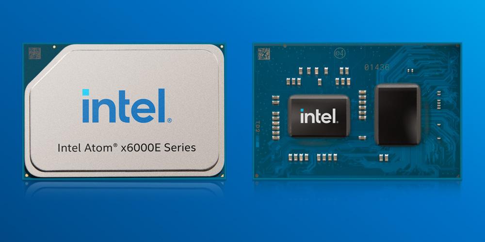 Intel Industrial Summit 2020