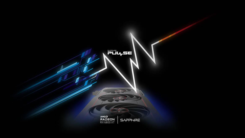 Sapphire Also Teases Radeon RX 6800 XT Pulse