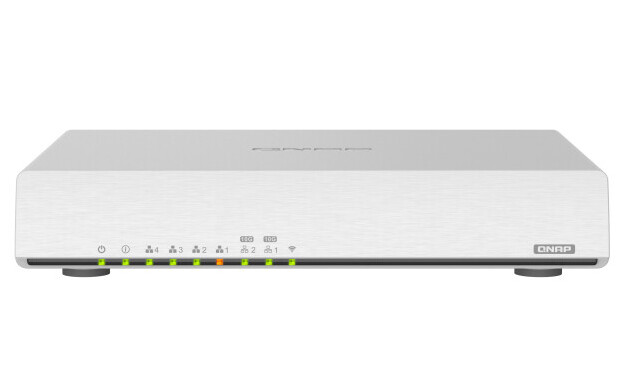 (PR) QNAP Launches the QHora-301W Next-Generation Wi-Fi 6 and 10GbE Dual-port SD-WAN Router