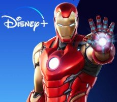 Here's How Fortnite Players Can Get Two Months Of Disney Plus For Free