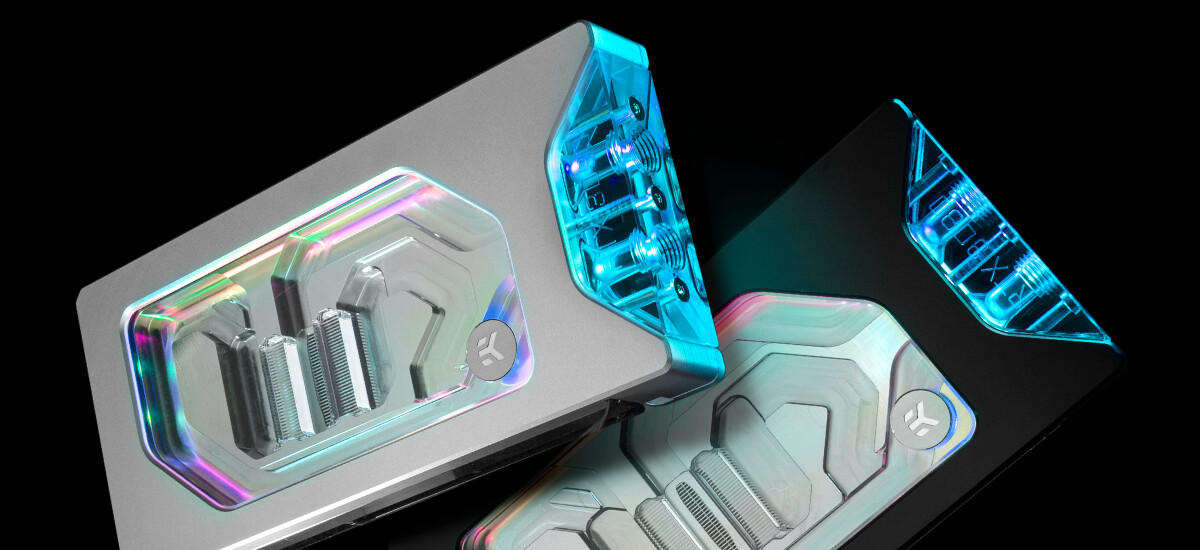 (PR) EK Unveils Special Edition Vector Water Blocks for NVIDIA RTX 3080 FE Graphics Cards