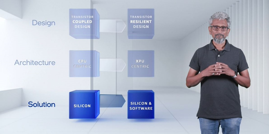 Video: XPU and Software Update – Intel oneAPI, Data Center Software and Intel Server GPU