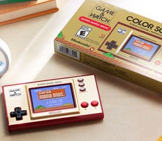 Nintendo's Super Mario Bros. Game & Watch Launches Today And It's Already Been Hacked
