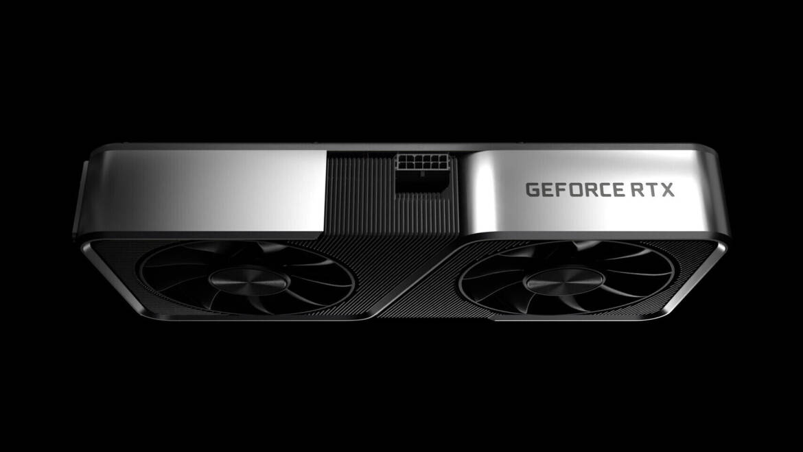 MSI Registers Eight Custom Models for GeForce RTX 3060 Ti with the EEC