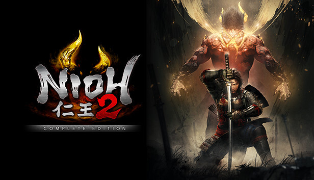 KOEI Tecmo Announces Nioh 2: The Complete Edition Release on PC for February 2021