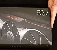 Micro Center Warns Of Extremely Limited AMD Radeon RX 6000 Stock, Here's Where To Buy One