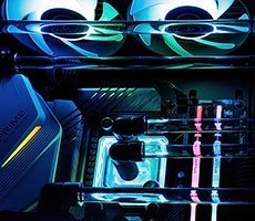 Build A Great Gaming PC With HotHardware's 2020 DIY System Guide