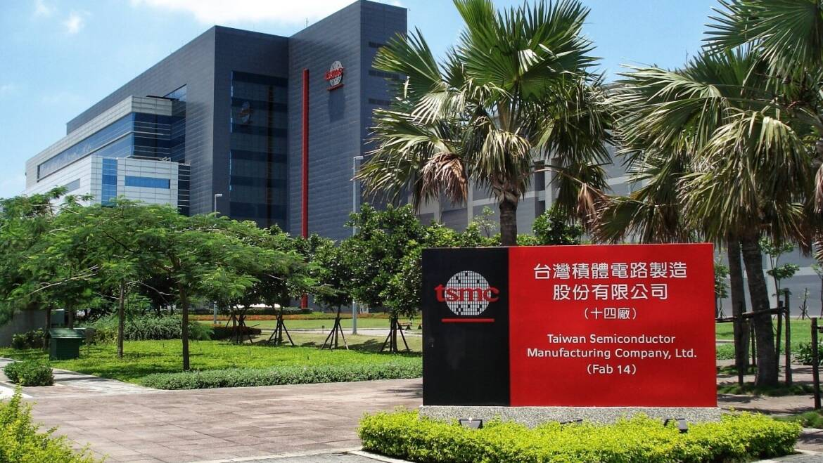 TSMC Completes Its Latest 3 nm Factory, Mass Production in 2022