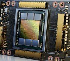 NVIDIA A100 Ampere GPU Launches With Significant 80GB HBM2e For Data Hungry AI Workloads