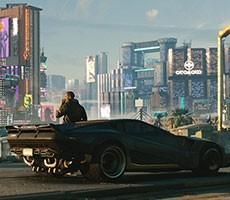 Cyberpunk 2077 Ray Tracing Will Be Exclusive To GeForce RTX GPUs At Start