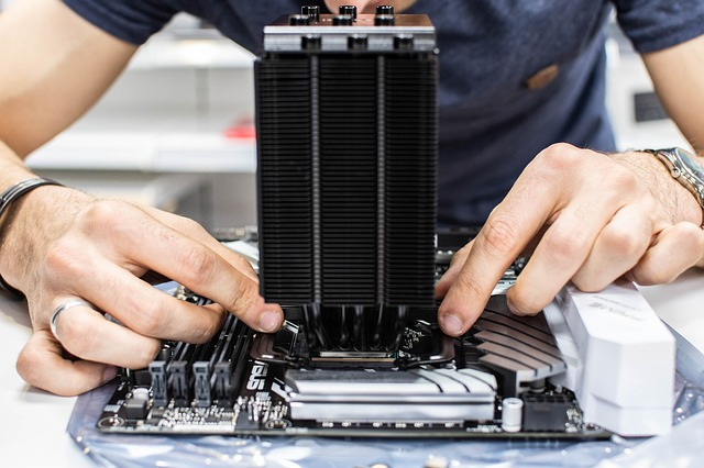 Selecting The Best Cpu For A Free Gaming PC