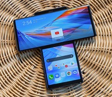 LG Wing Review: A Solid 5G Phone With A Wild Twist