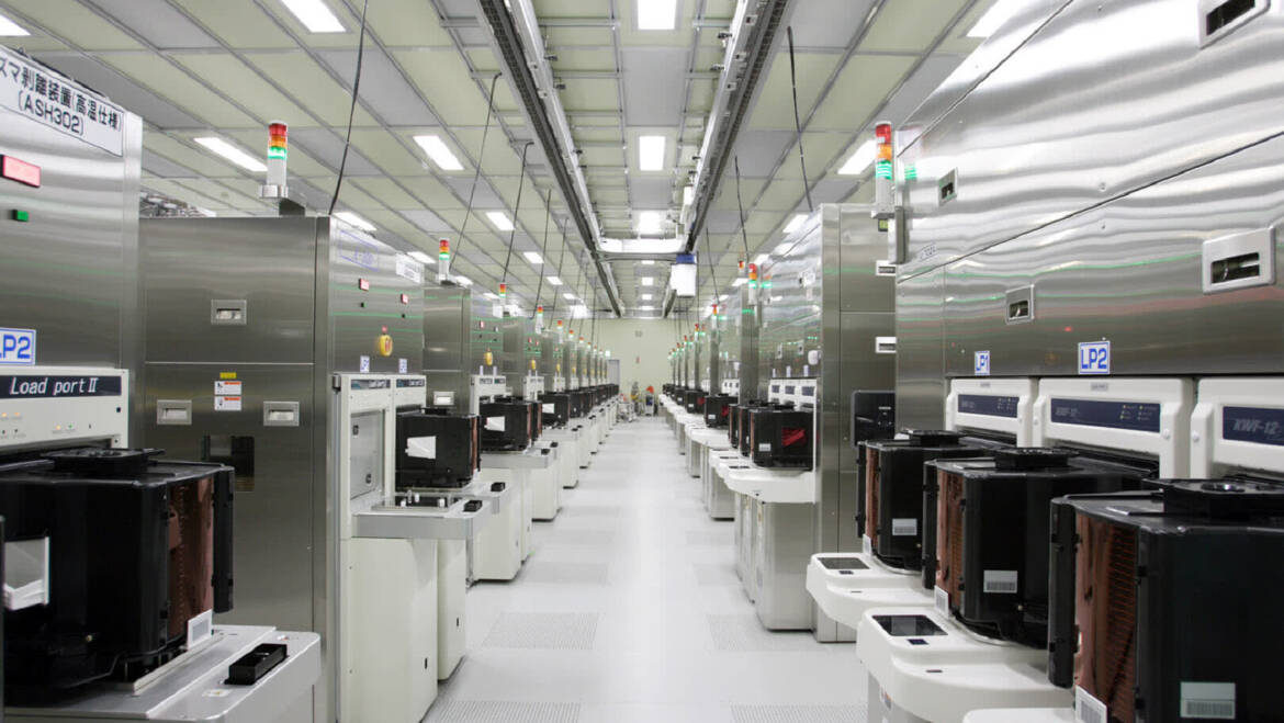 1 Hour Power Outage at Micron Manufacturing Plant Could Mean Increased DRAM Prices Throughout 2021