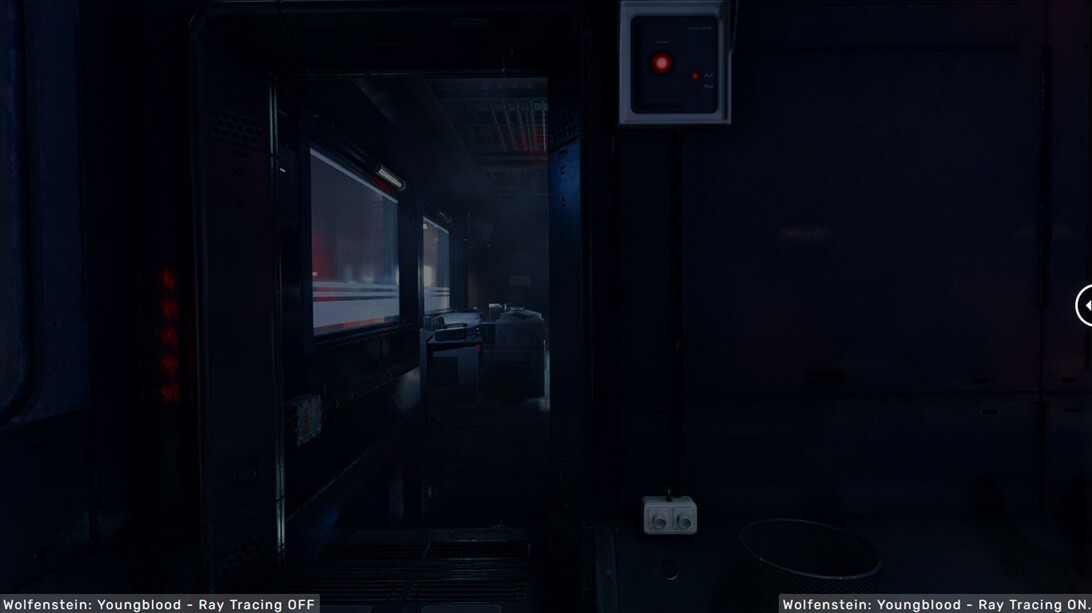 (PR) Khronos Group Releases Vulkan SDK, Drivers With Official Raytracing Support; Showcases Wolfenstein: Youngblood