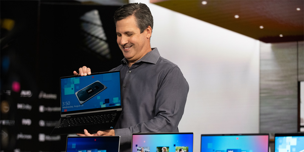 Building the Industry's Best PC Experiences