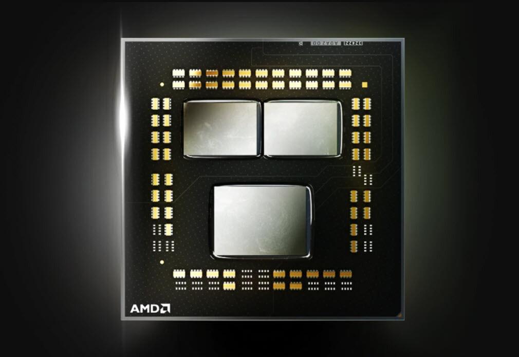 AMD Readies Ryzen 9 5900 and Ryzen 7 5800 Processors for OEMs