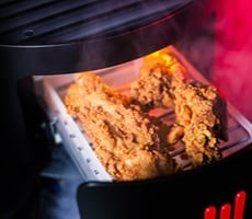 KFConsole Is KFC's Finger-Licking Good NUC-Powered Gaming PC With A Tasty Chicken Chamber