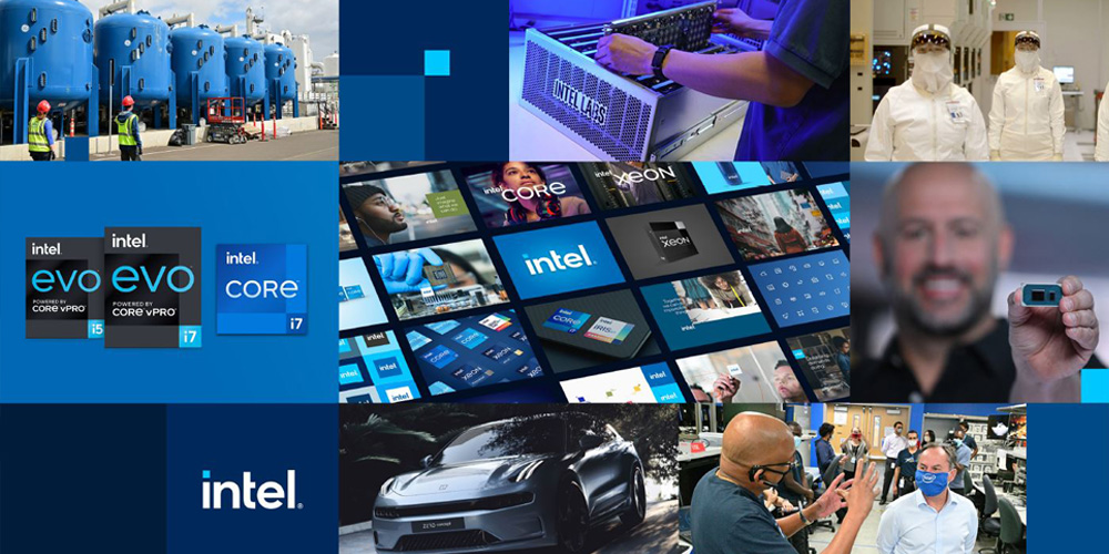 Intel's 2020 Year in Review