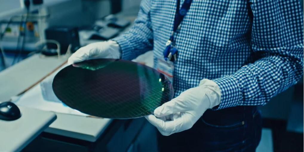 (PR) Intel Expands 10nm Manufacturing Capacity