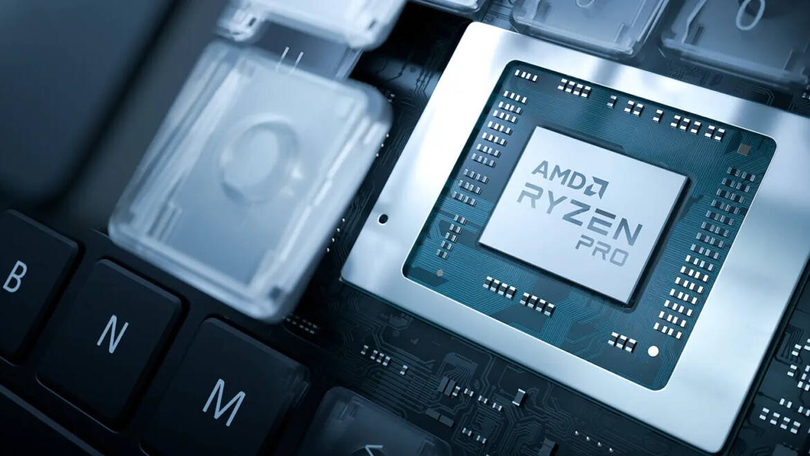 """AMD Ryzen 5 5600H """"Cezanne"""" Processor Benchmarked, Crushes Renoir in Single Core and Multi Core Performance"""