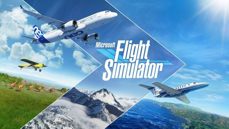 (PR) Microsoft Flight Simulator Virtual Reality Update Available Now