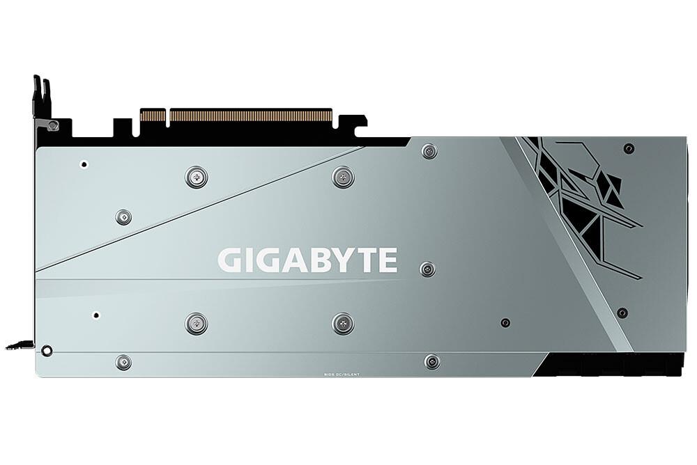 GIGABYTE Unveils Radeon RX 6900 XT Gaming OC