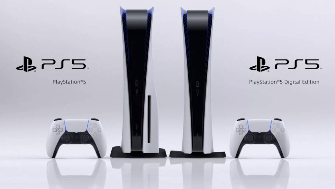 Sony Sells 3.4 Million PlayStation 5 Units in First Month with 18 Million Target in 2021