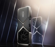 Unnanounced NVIDIA GeForce RTX 30 Series GPUs Show up In Public AIDA64 Launch