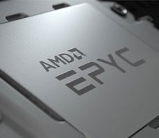 Alleged AMD EPYC 7003 128-Core 2P Zen three Process Cranks Crazy Cinebench R23 Rating