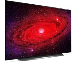 LG's 55-Inch 4K Smart OLED TV Is Wired For Gaming And Rocking A Hot $500 Discount