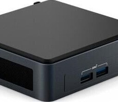 Intel NUC 11 Panther Canyon Leaks With Tiger Lake, 2.five GbE, And Trick Wi-fi Charging Help