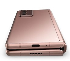 Samsung Galaxy Z Flip And Z Fold Successors Could Adopt Lower Pricing For Mass Market Appeal