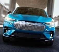 Ford Slyly Throws Shade At Tesla Over Shoddy Quality Control As It Hypes Mustang Mach-E EV