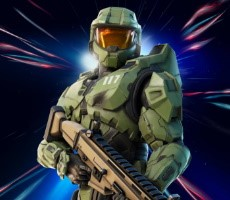 Halo's Master Chief And Walking Dead Fan Favorite Characters Are Dropping In Hot To Fortnite