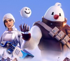 Epic Unleashes Fortnite Operation Snowdown With Free Loot, New Quests, Airplanes And More